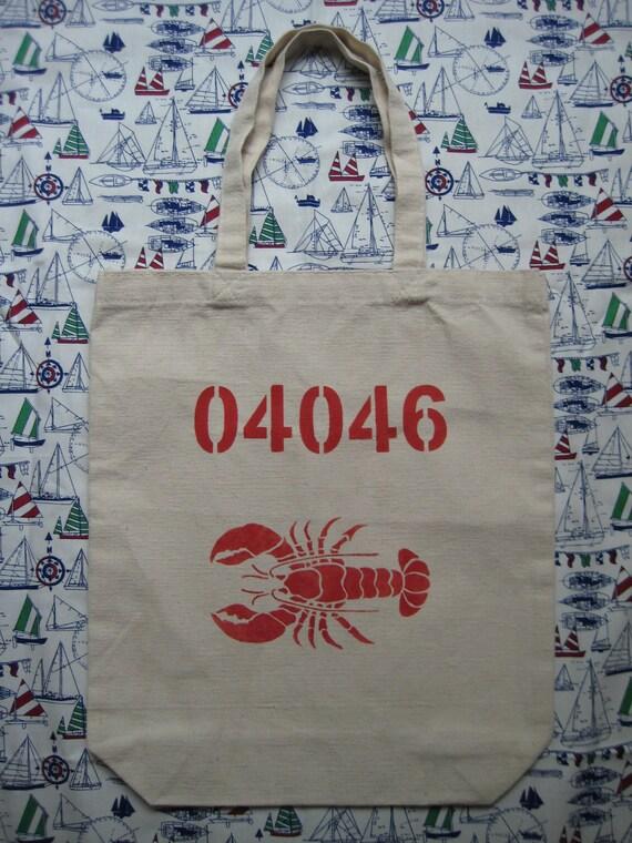 Large Zip Code Wedding Welcome Bags