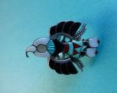 Beautiful Zuni Ring