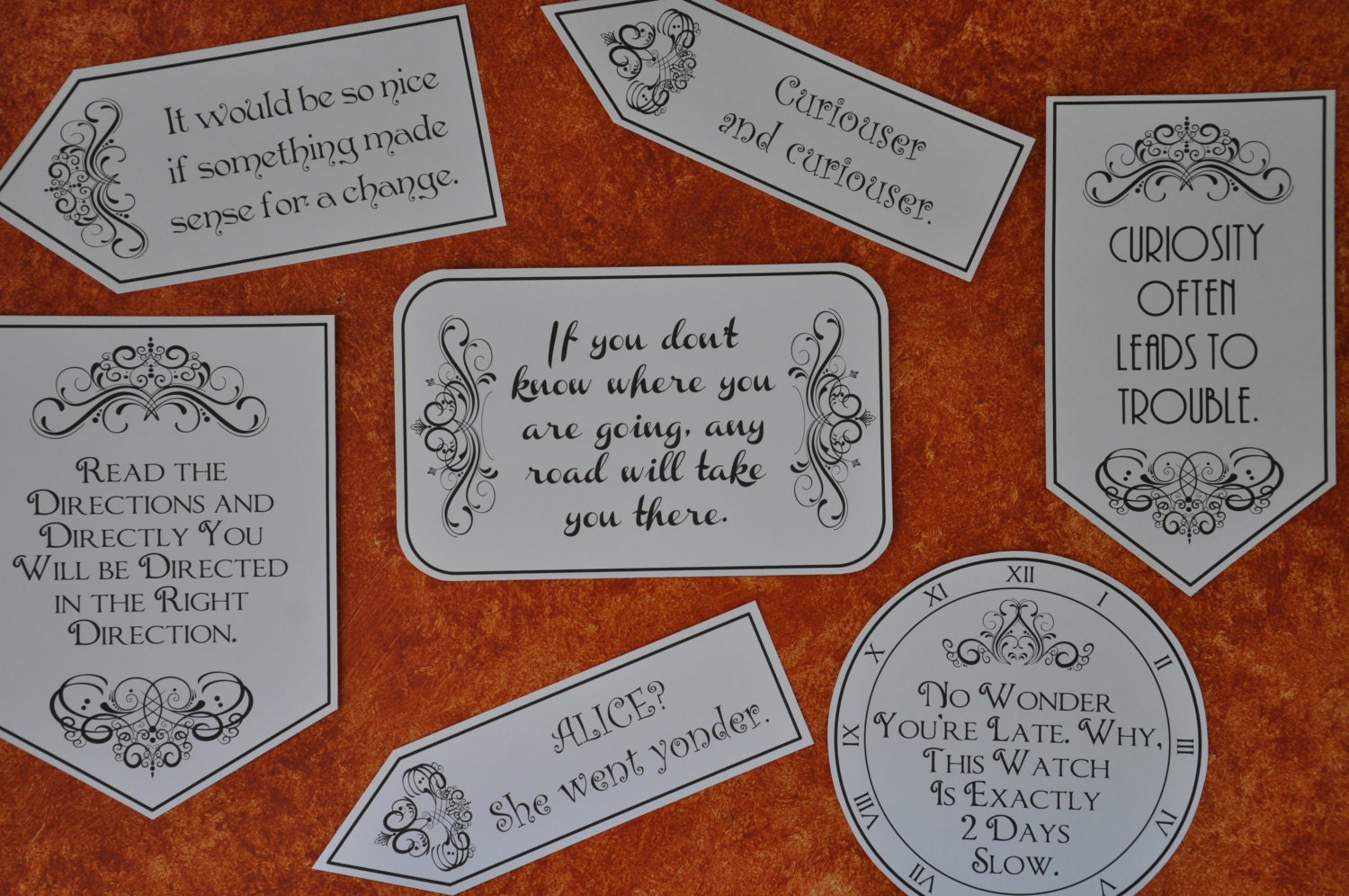 Alice In Wonderland Mad Hatter Tea Party Quotes And Sayings