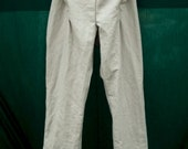 RESERVED for Sean Getaway Custom Man's War of 1812 Fall-front Trousers