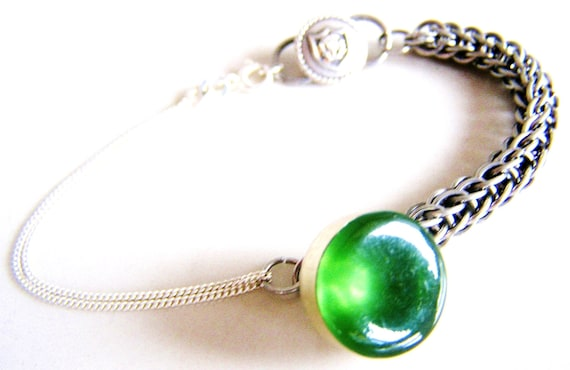 armband 'A Forest'