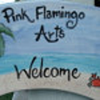 PinkFlamingoArts