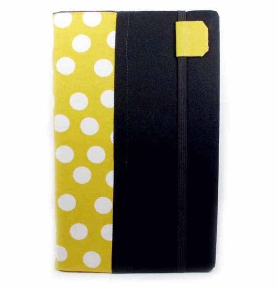 Nexus 7 Tablet cover - Sunny Dots - Google Tablet case