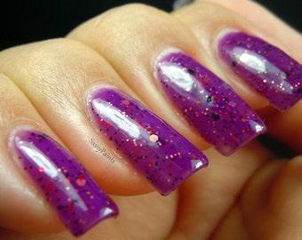 Hello, Sweetie - Hand Made Nail Polish