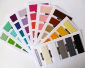 Premium Wool Blend Felt CUT FROM the ROLL - half metre or metres