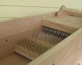 Studio Bench Wool Picker