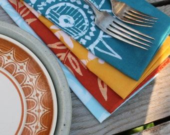 southwest napkins. made to order