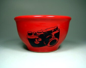 medium bowl leica - Made to Order / Pick Your Colour