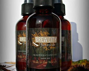 Walk in the Woods Aromatherapy Spritzer