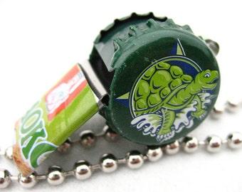Handmade Turtle Whistle