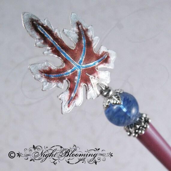 The Key of Raskovnik Hair Stick