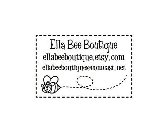 Custom Rubber Stamps Amp Return Address Stamps By Terbearco