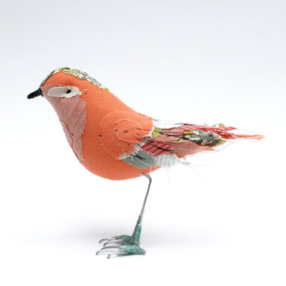 Standard bird - CORAL