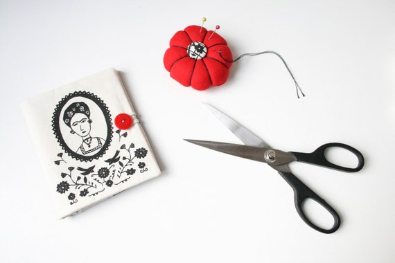 Sewing set Frida