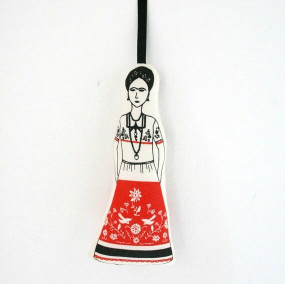 Mini Frida
