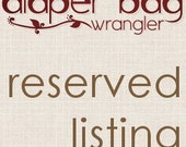 RESERVED for lthornhill Snap To It Apron with REMOVABLE Dishtowel - FULL Kitchen Apron for Women -  Groovy/Olive  (free shipping)