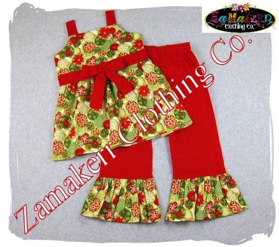 3t 3 Only Clearance Sale Girl Christmas Outfit Toddler Baby