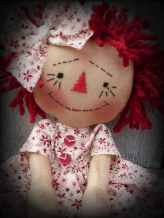 Vintage Annie 2