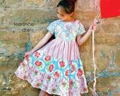 torrance dress pattern by marie-madeline studio (M080)