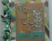 Address Book and Note Card Gift Set