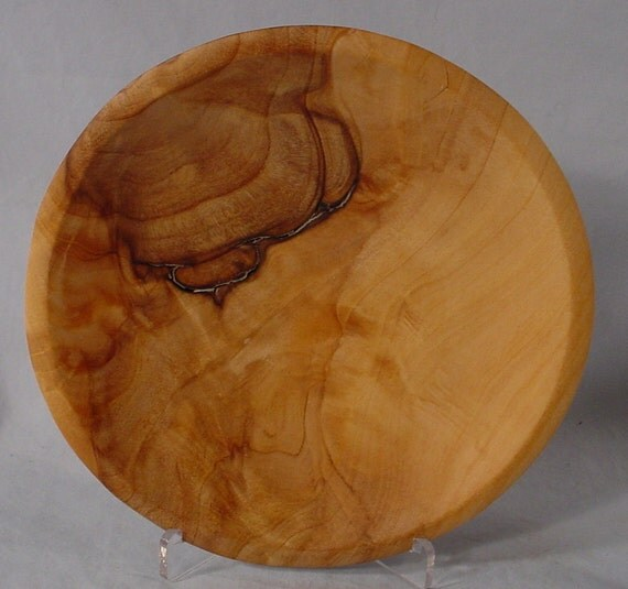 Cypress Knee wood bowl turned wooden bowl number 4673 by Bryan Tyler Nelson