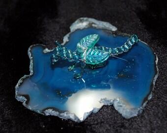D16-Aqua Dragon