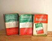Mondadori Italian Study Set 1959
