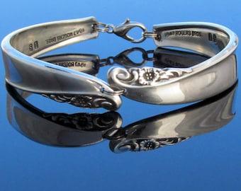 Spoon Bracelet Leilani Pattern