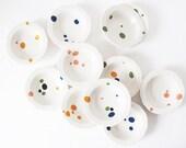 Bubblegum Bowls