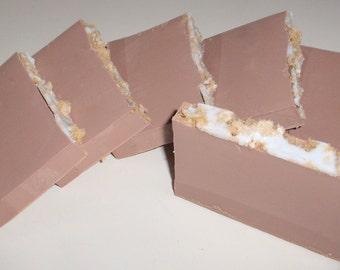 Brown Sugar Soap - Goats Milk