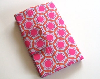 New Nexus 7 Cover Stand Ready to Ship Pink Circles Clearance