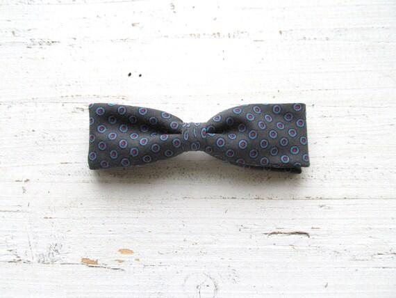 Hip As Heck Vintage Bow Tie