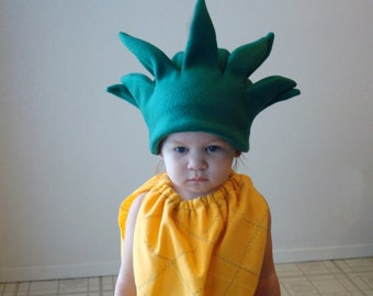 Baby Costume  Pineapple Costume  Toddler Costume  Halloween Costume