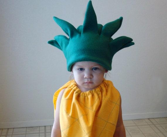 Beb disfraz pi a traje del ni o traje traje de halloween - Disfraces de pina para ninos ...