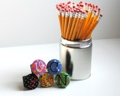Personalized Magnetic Pen, Pencil, or Chalk Holder - Great teacher gift