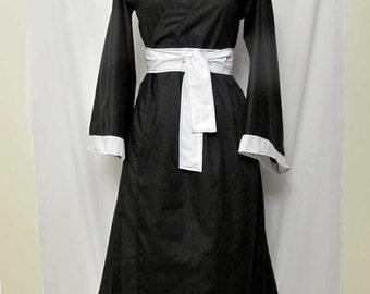 Custom Bleach Kimono Cosplay