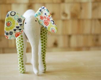 Elsie Elephant