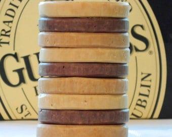 Suds Sampler - Guinness Beer Soap - Gifts for Men