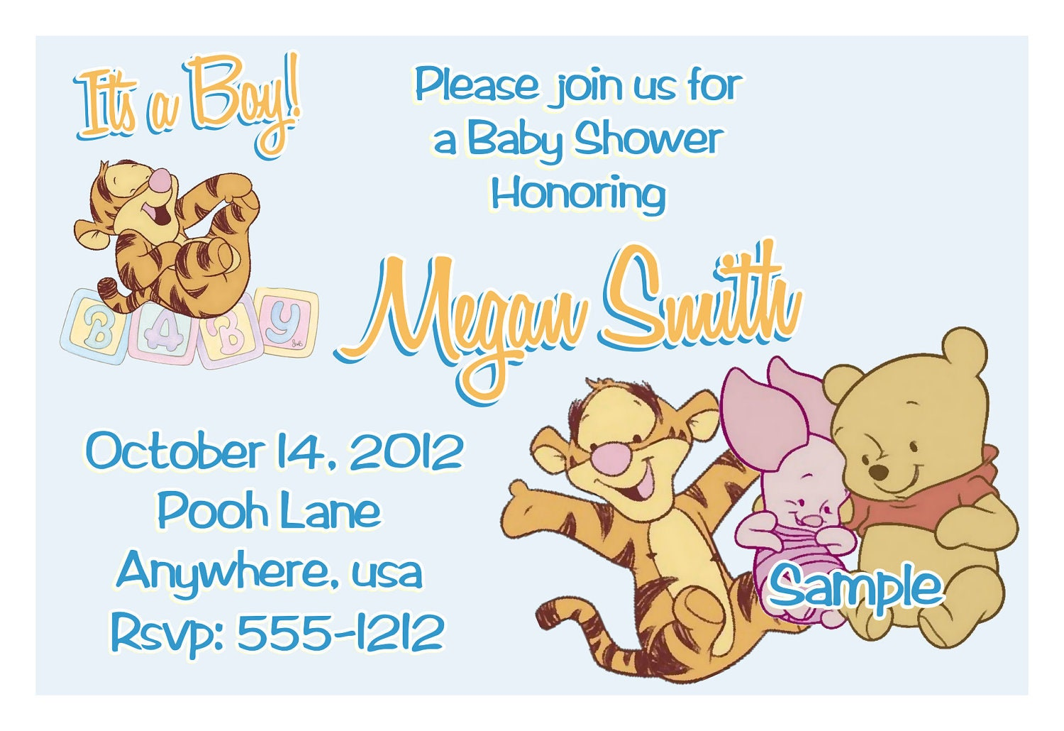 il_fullxfull.377805384_ee46 winnie the pooh baby shower invitations printable photo card,Free Printable Winnie The Pooh Baby Shower Invitations