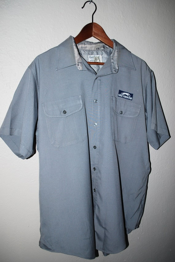 Bus Uniform 60