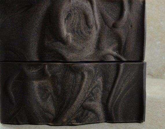 Voodoo - Handmade Soap - Madagascar Vanilla, Rare Orchid, Cocoa Pods