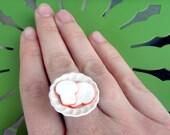 Tasty Toast Adjustable Breakfast Ring