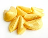 Golden Fortune Cookies - 5 Pack Goat's Milk Soaps