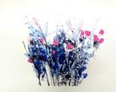 Bouquet 1, alt BLUE