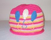 My Little Pony Pinkie Pie Hat