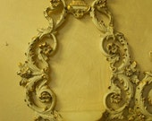 Fabulous Ornate Wall Shelf