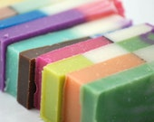 Handmade Soap Sample Pack - 6 Samples