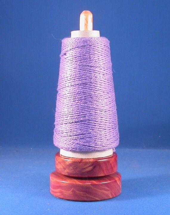 Mini Yarn Holder - Cedar