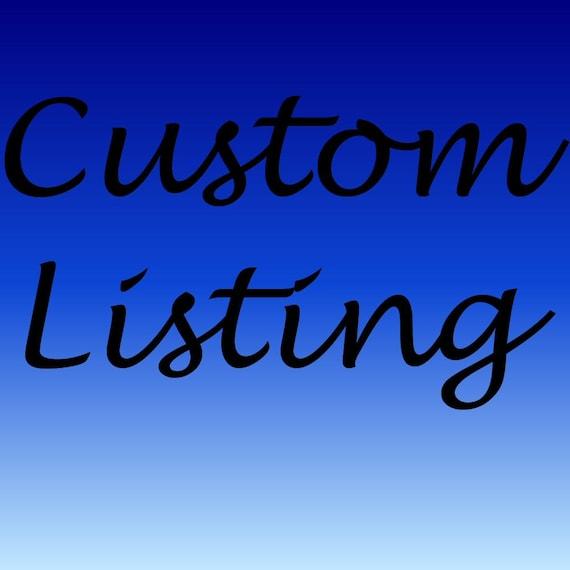 custom listing for tflvs2shp