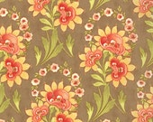 Fig Tree for Moda, Tapestry, Marskesh in Cobblestone 20193.13 - 1 Yard